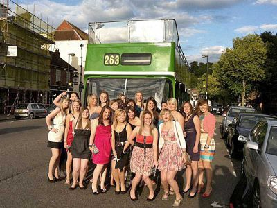 Prom-Bus-Hire